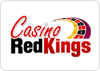 Casino RedKings, Casino Red Kings - Red Kings Casino Logo durch CasinoDino.de Erfahrungen erfährst du mehr